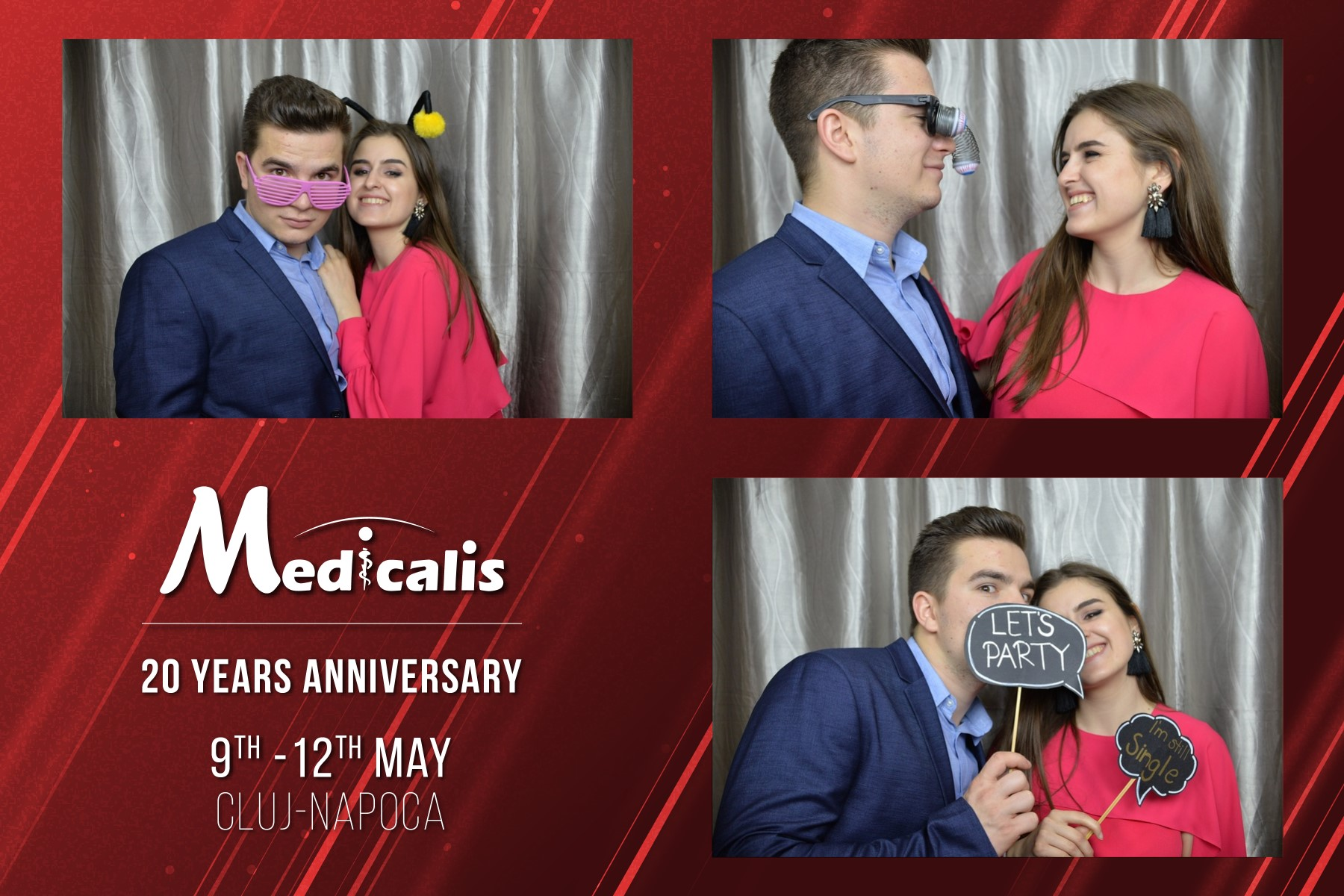 Medicalis 2019
